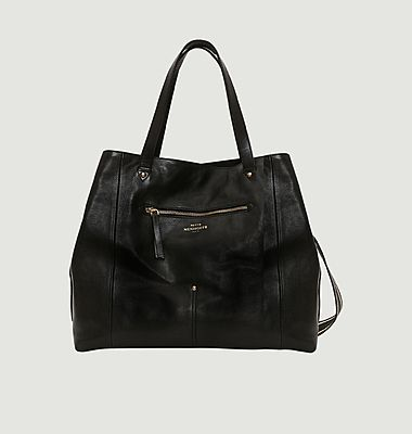 Grand sac en cuir Stan