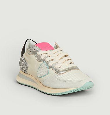 Sneakers de running TRPX Glitter