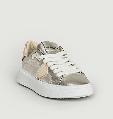 Sneakers Temple