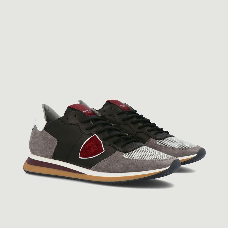Sneakers en cuir TRPX - Philippe Model