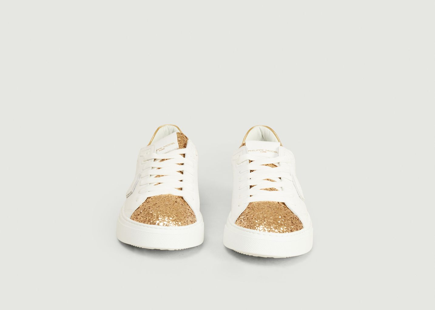 Sneakers Temple - Philippe Model