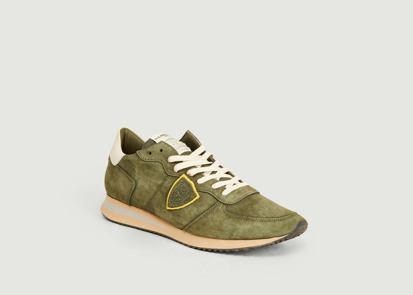 Sneakers Tropez Vintage - Philippe Model