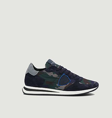 Sneakers TRPX Camouflage