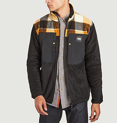 Artim fleece jacket