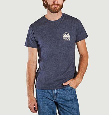 T-shirt Colline BP Tee