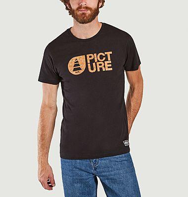 T-shirt Basement Cork Tee