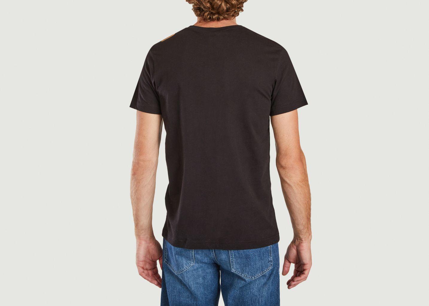 T-shirt Basement Cork Tee - Picture Organic Clothing