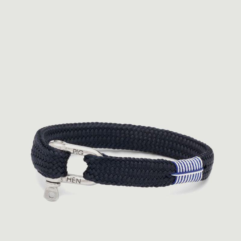 Bracelet Sharp Simon - Pig & Hen