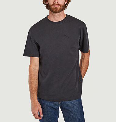 T-shirt unisexe Jungling