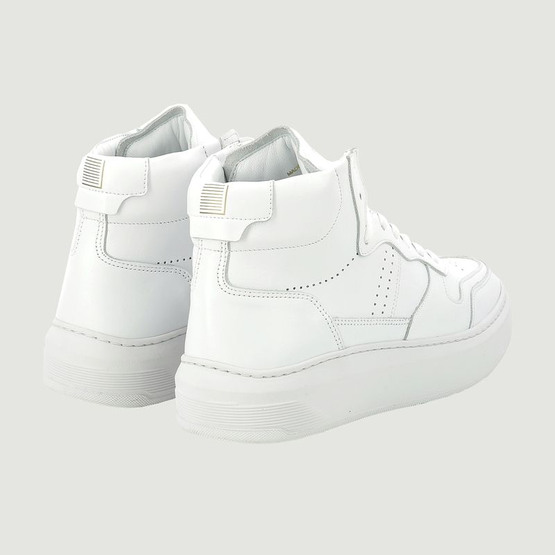 Sneakers Cayma High  - Piola