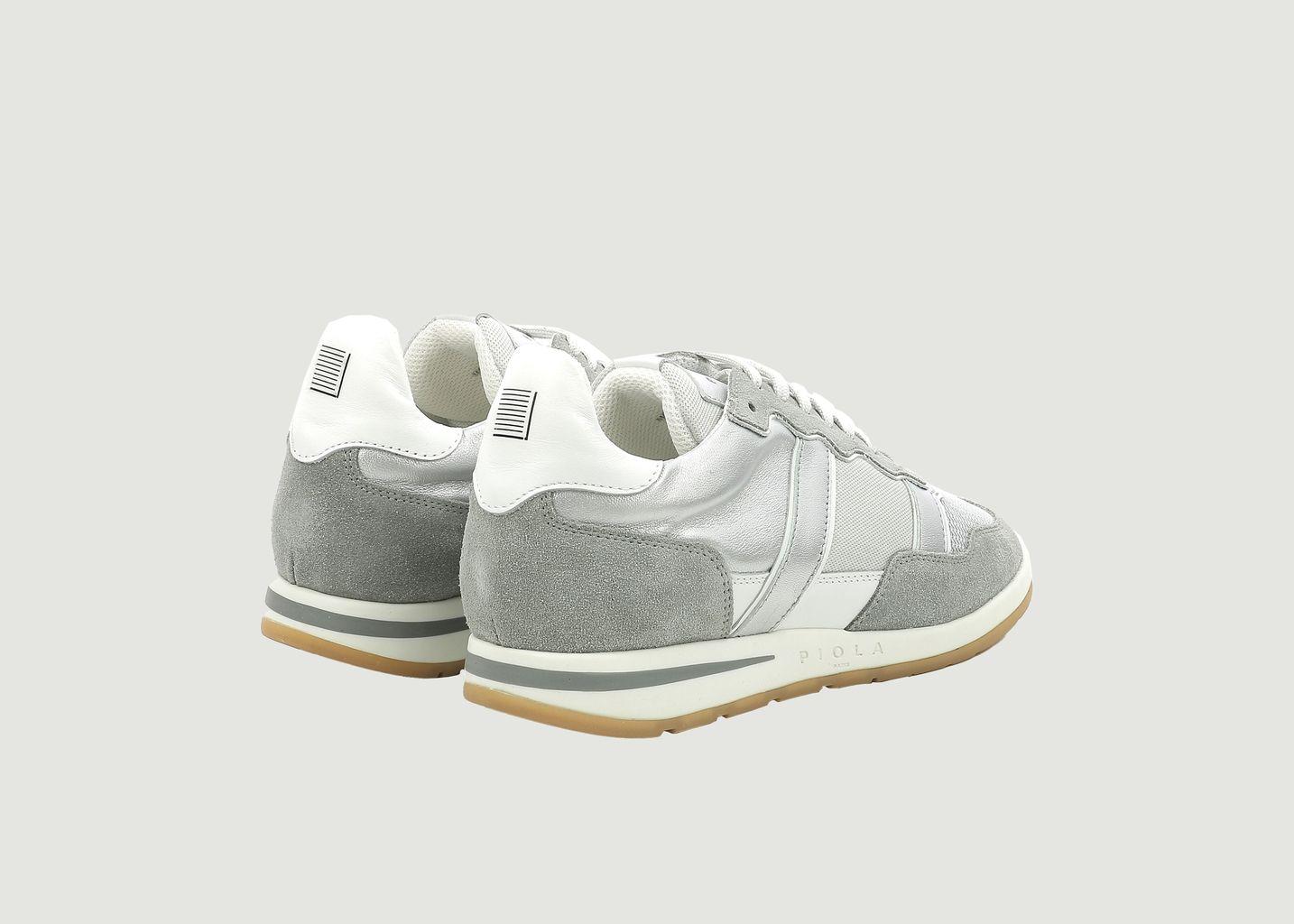 Sneakers Vida - Piola