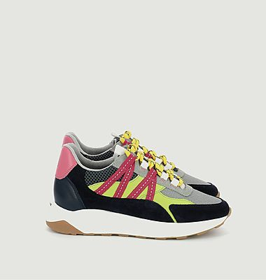 Sneakers Ica
