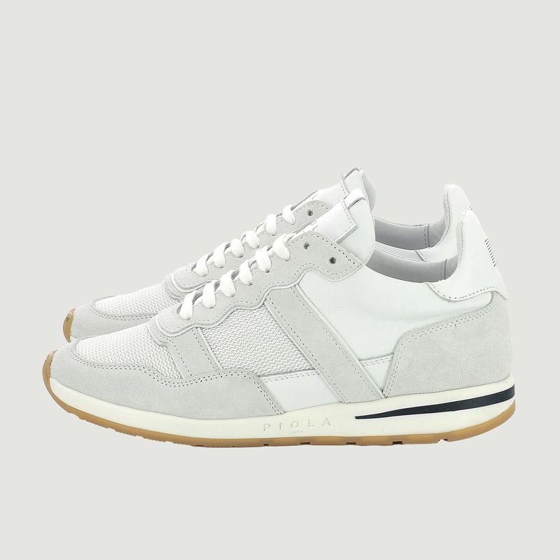 Sneaker Vida - Piola