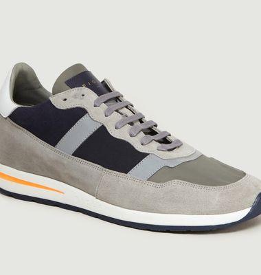 Sneakers De Running Vida