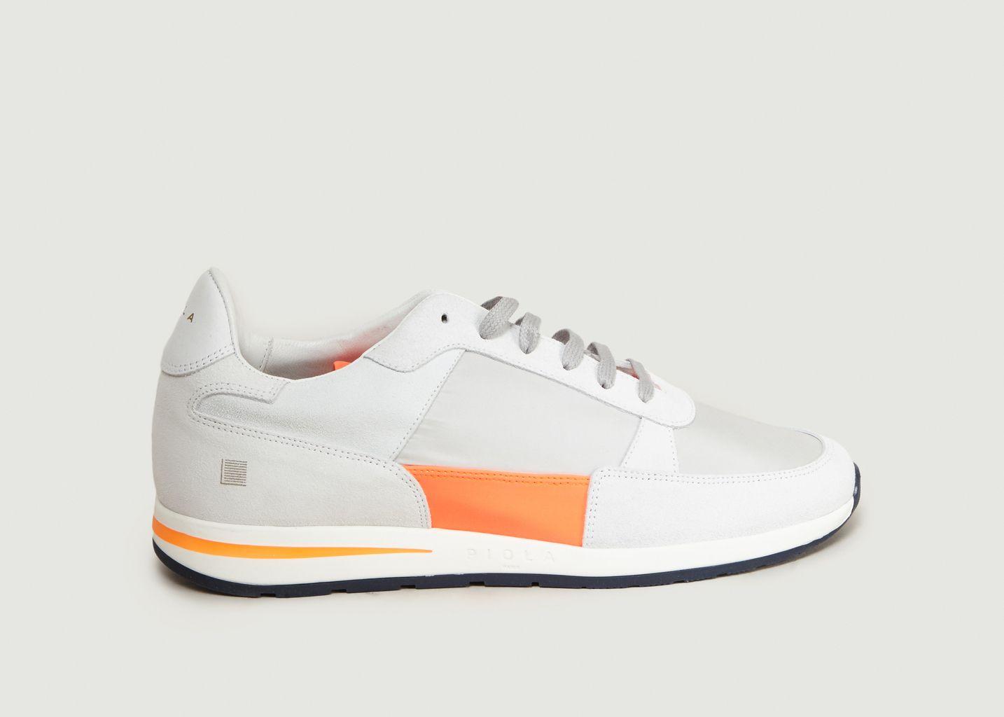 Sneakers De Running Callao - Piola