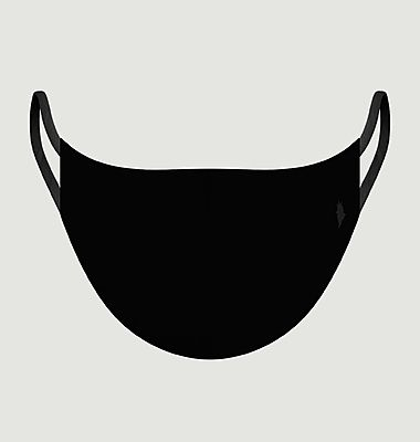 Plain cloth mask