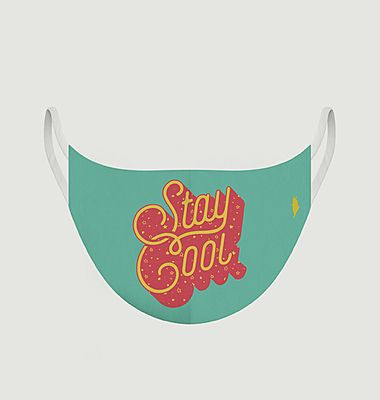 Stay Cool fabric mask