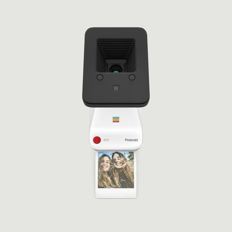 Laboratoire Polaroid - Polaroid Originals