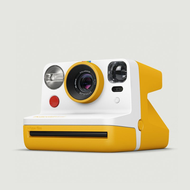 Polaroid Now - Polaroid Originals