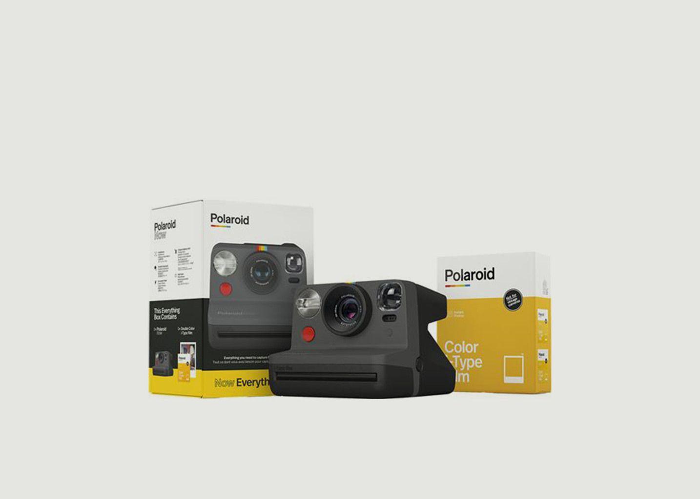 Everything Box Now - Polaroid Originals