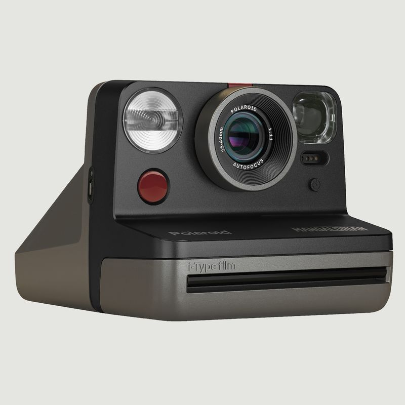 Polaroid Now - Mandalorian Star Wars - Polaroid Originals