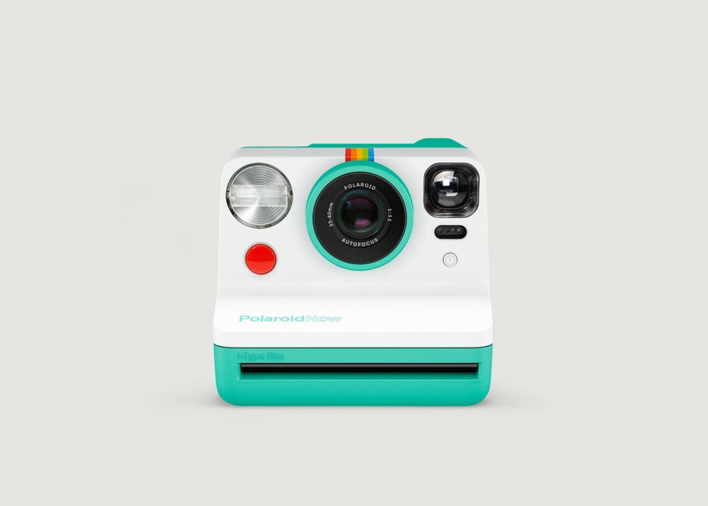 Appareil photo instantané Polaroid Now i‑Type - Polaroid Originals