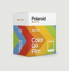 Polaroid Go film Polaroid Originals