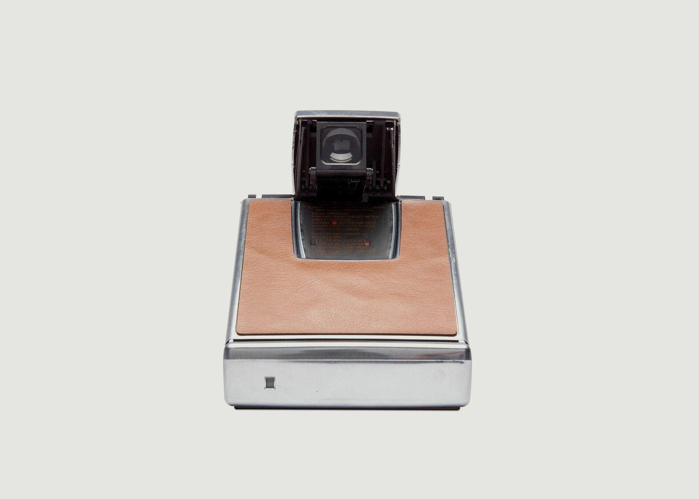 Polaroid SX 70 - Polaroid Originals