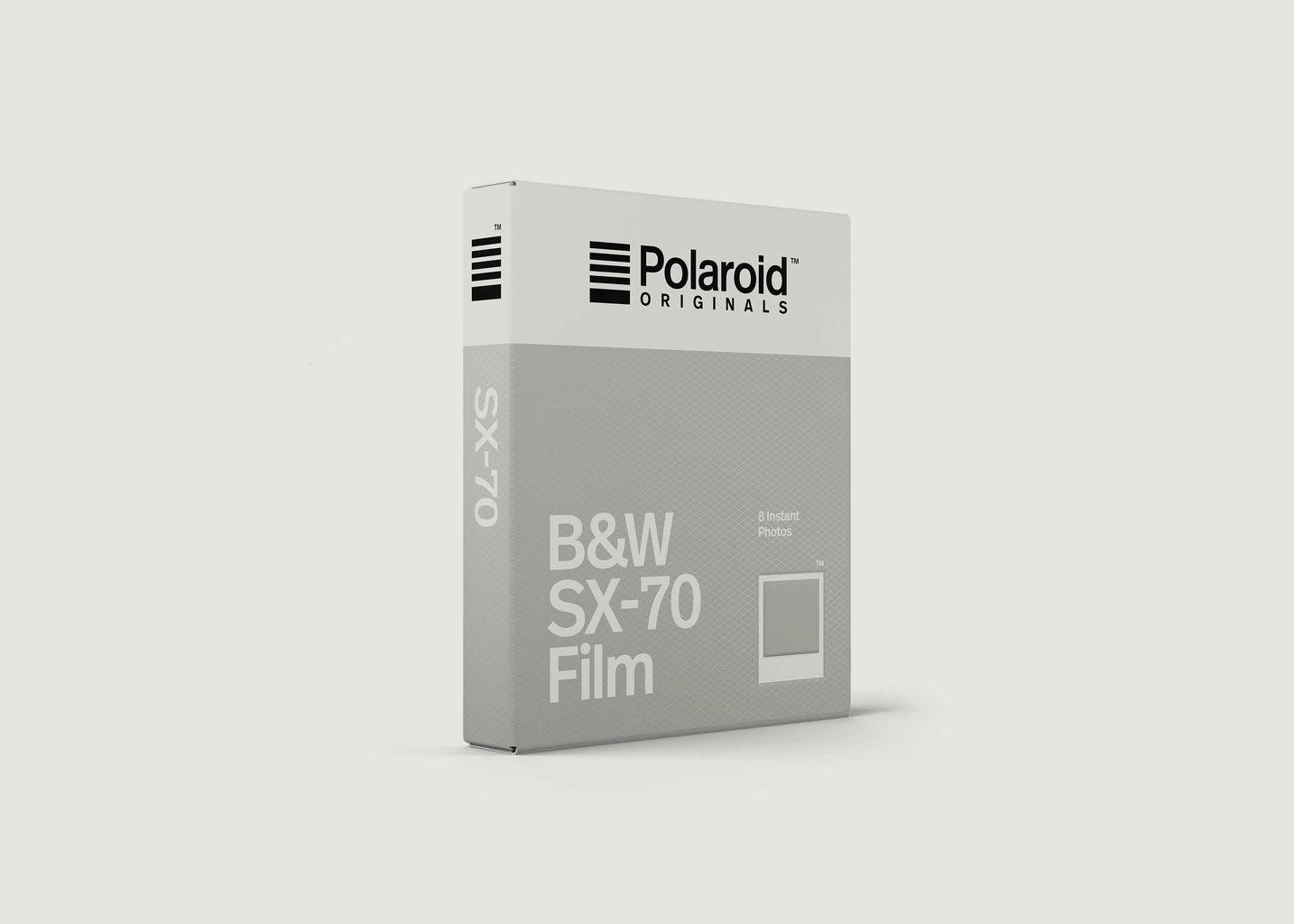 B&W Film SX-70 - Polaroid Originals