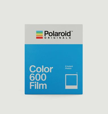 Instant Film - Color Film pour 600