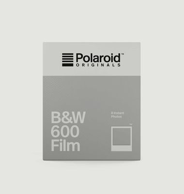 Intant Film - B&W  Film for 600