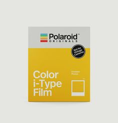 Instant Film - Colour Film for i-Type