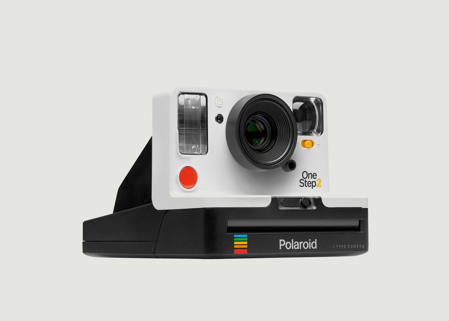 Appareil OneStep2 Viseur i-Type Caméra - Polaroid Originals