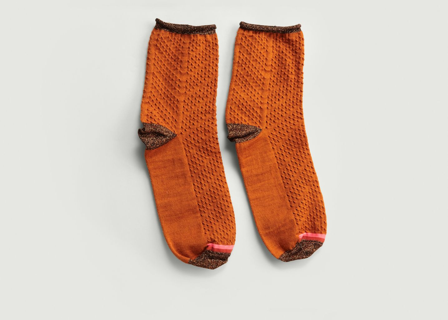 Chaussettes Toto - Polder