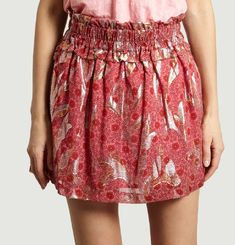 Salt Flower Skirt