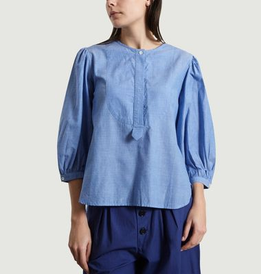 Blouse Tanguy