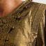 matière Top Coton Et Lurex Beck - Polder