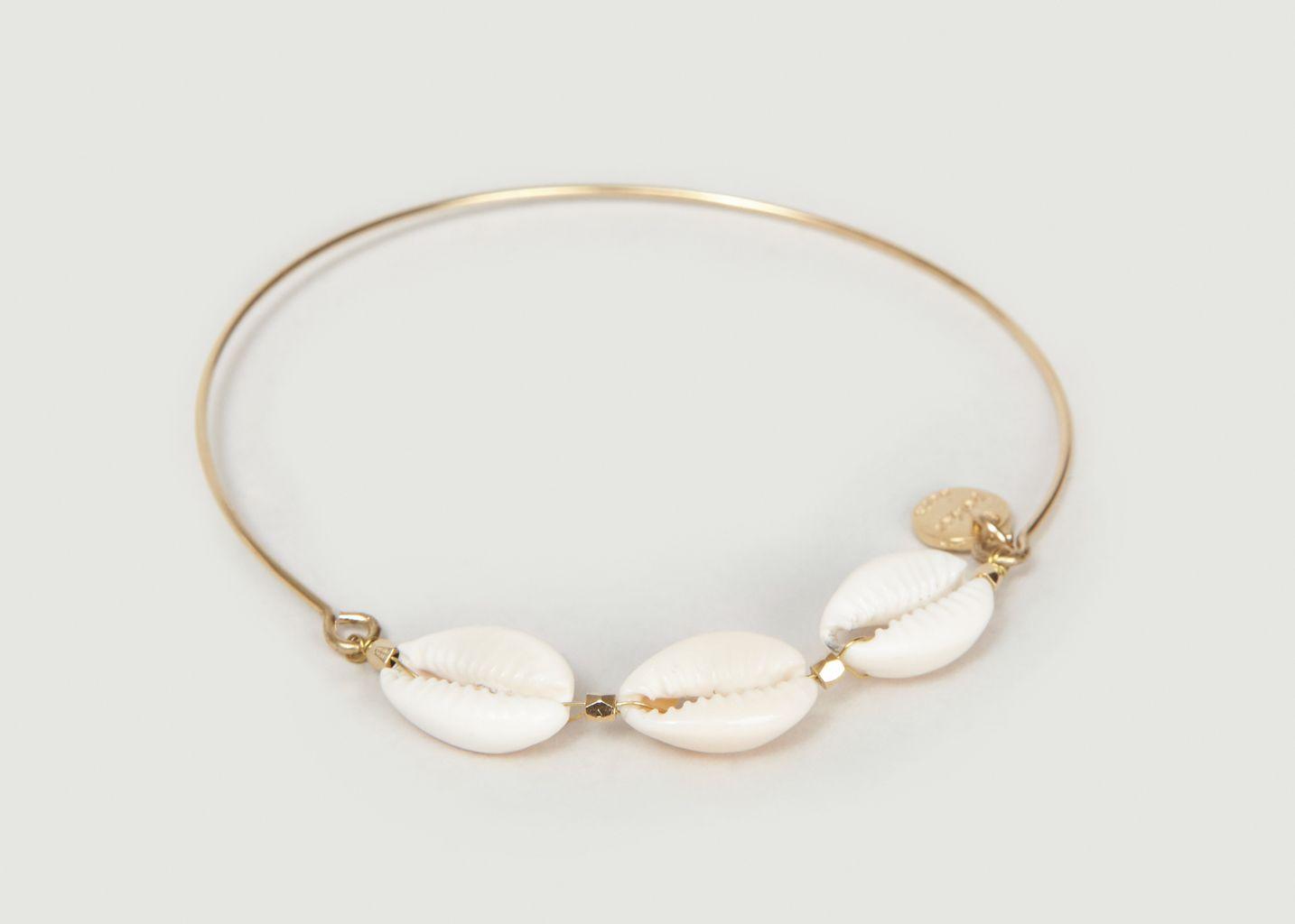 Bracelet Coquillage  - Polder