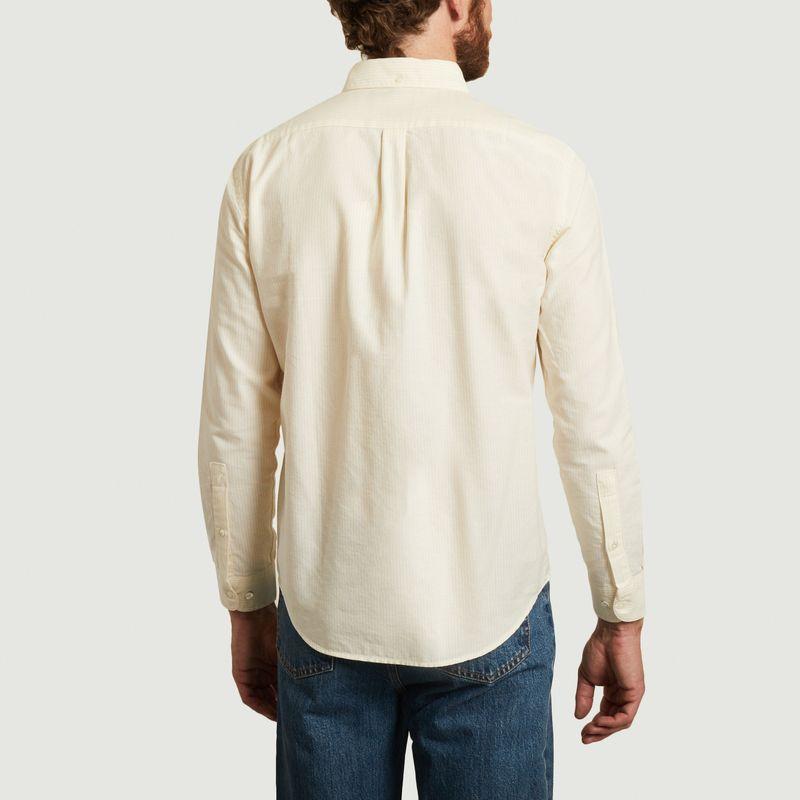 Chemise Bellavista Stripe  - Portuguese Flannel
