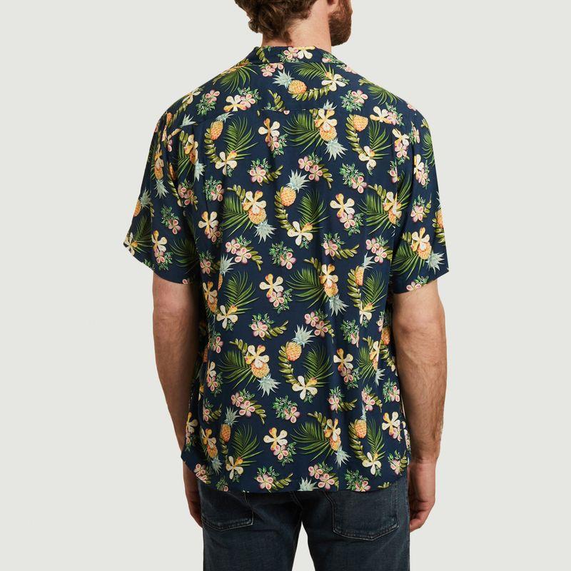 Chemise Tropical Fruit  - Portuguese Flannel