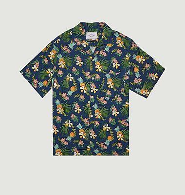 Chemise Tropical Fruit