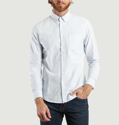 Chemise Bellaviste à Rayures