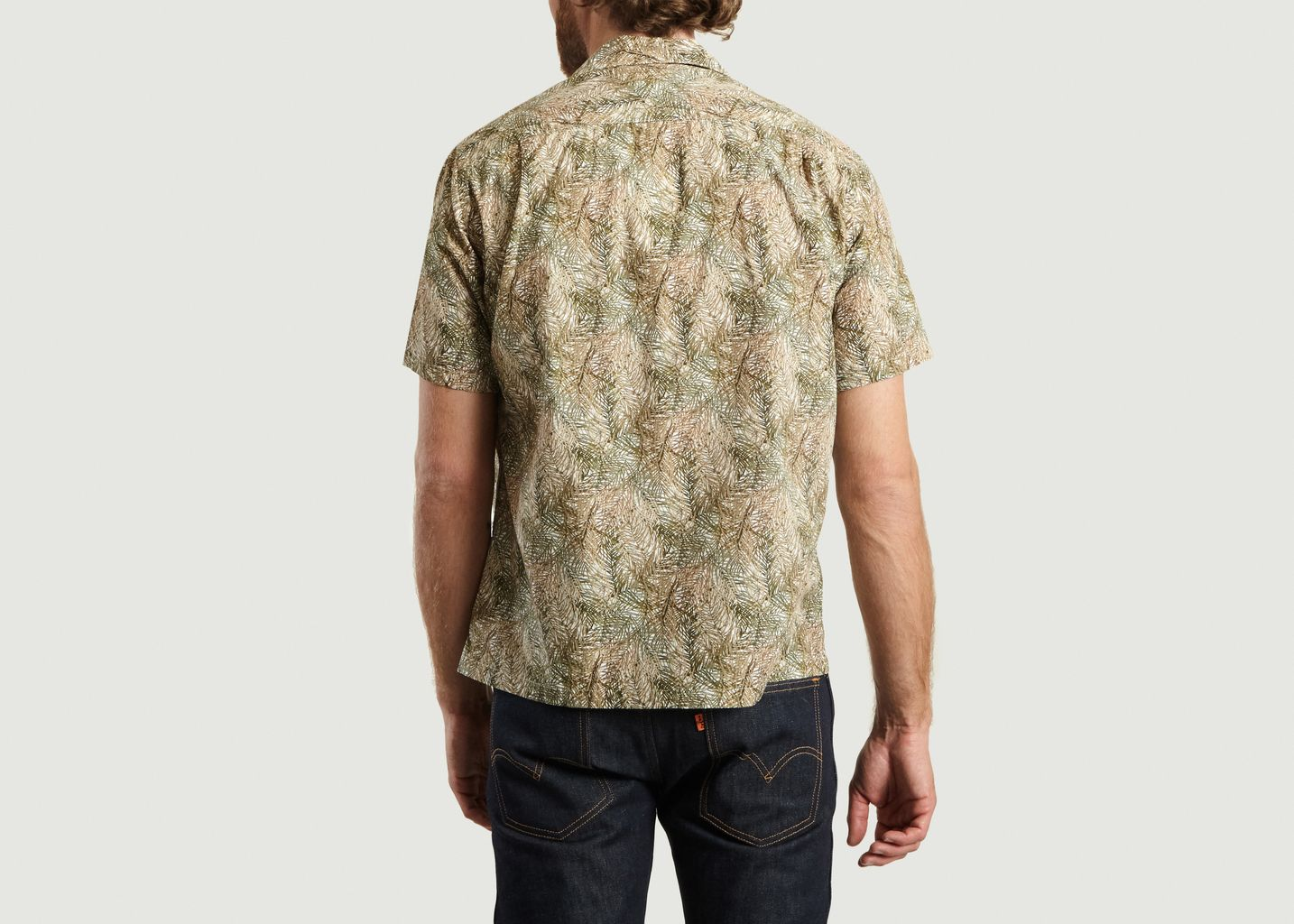 Chemise Pine - Portuguese Flannel