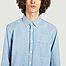 matière Chemise droite en jean - Portuguese Flannel
