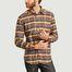 Chemise en flanelle à carreaux Autumn Shades - Portuguese Flannel