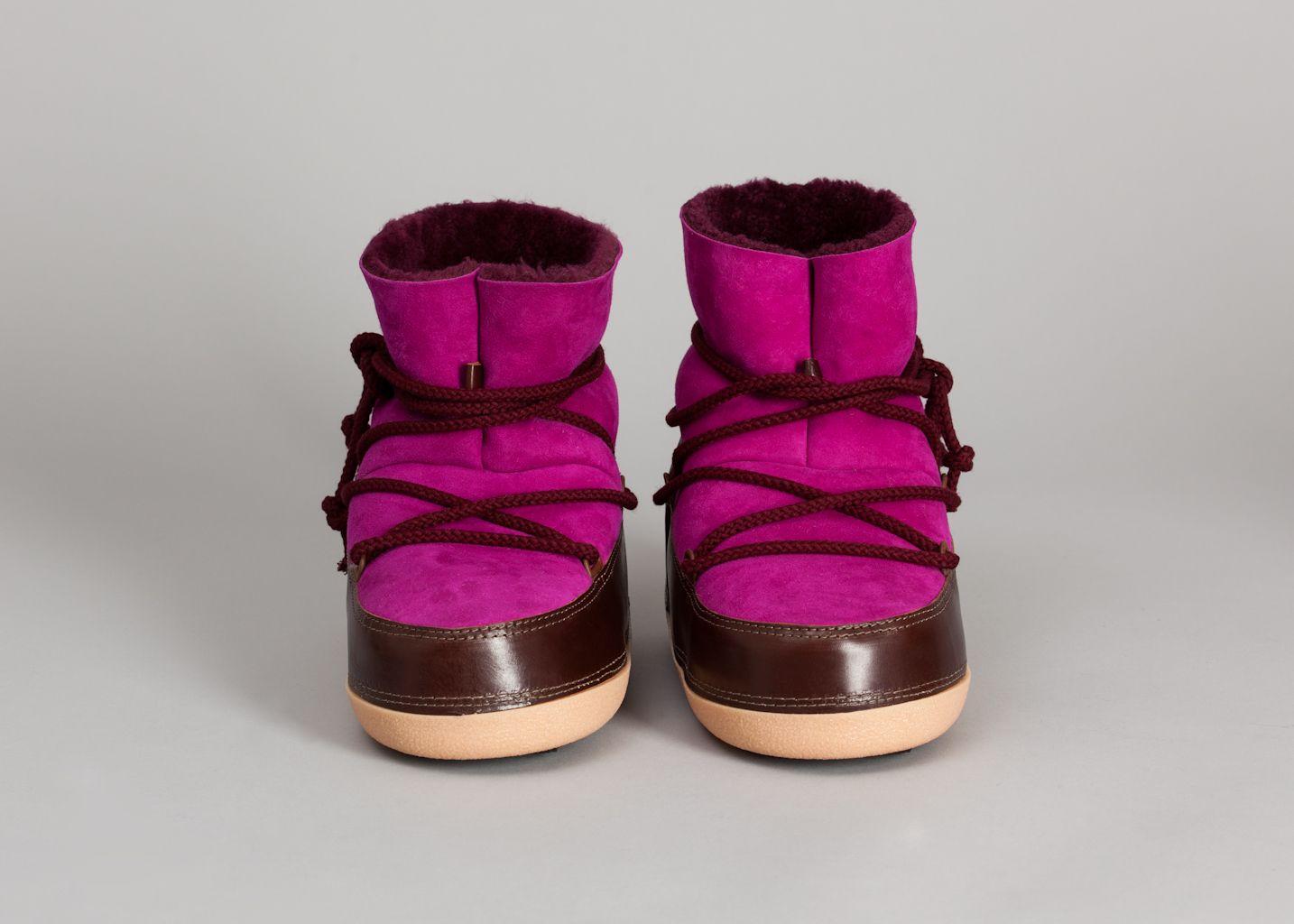 Kiss Boots - Les Prairies de Paris