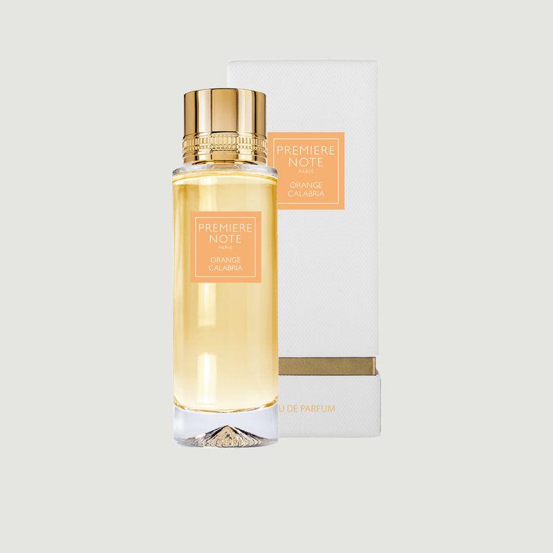 Orange Calabria 100ml  - Première Note