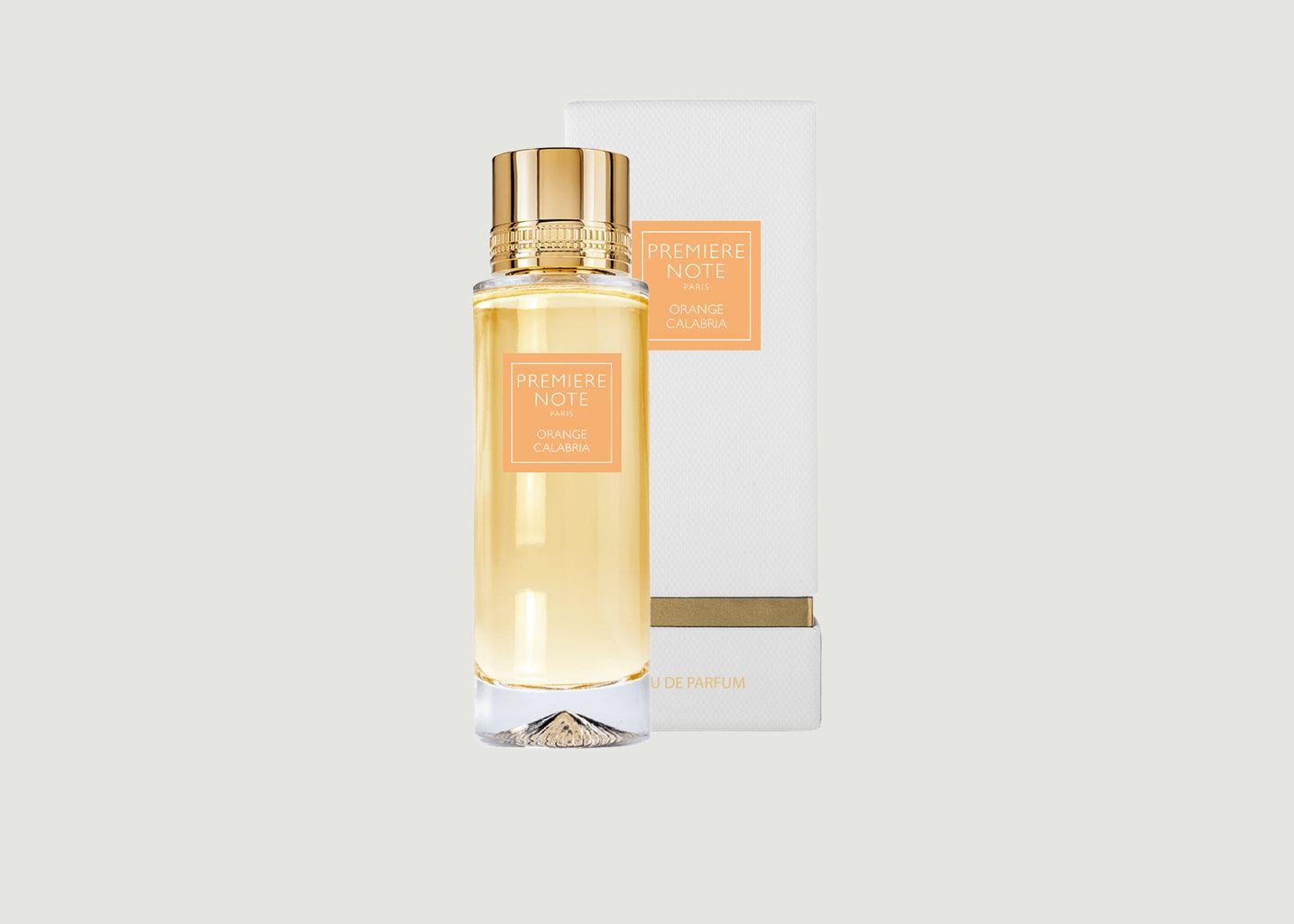 Orange Calabria 50ml  - Première Note