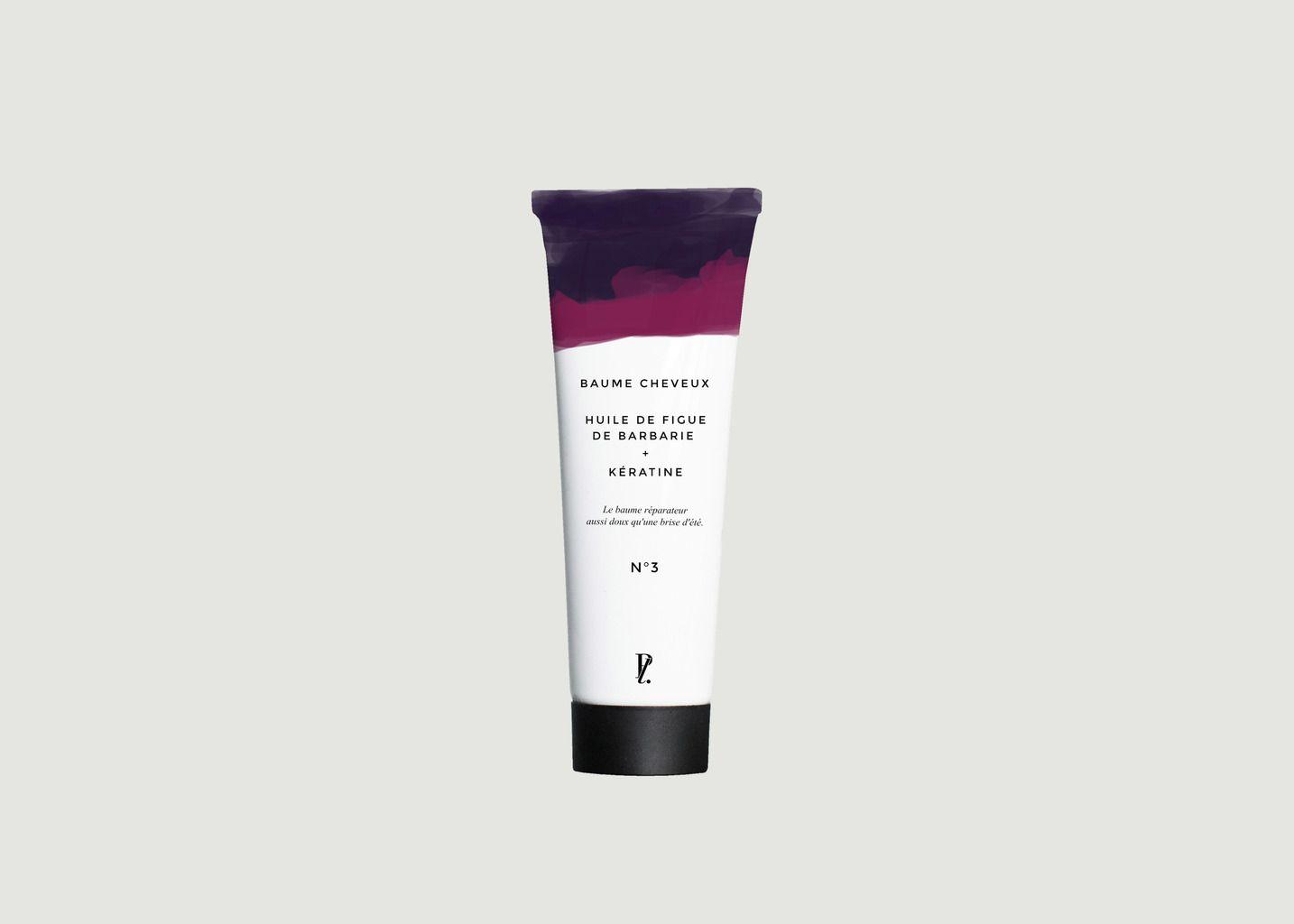 Masque Cheveux Huile de Figue de Barbarie 150ml - Prescription Lab