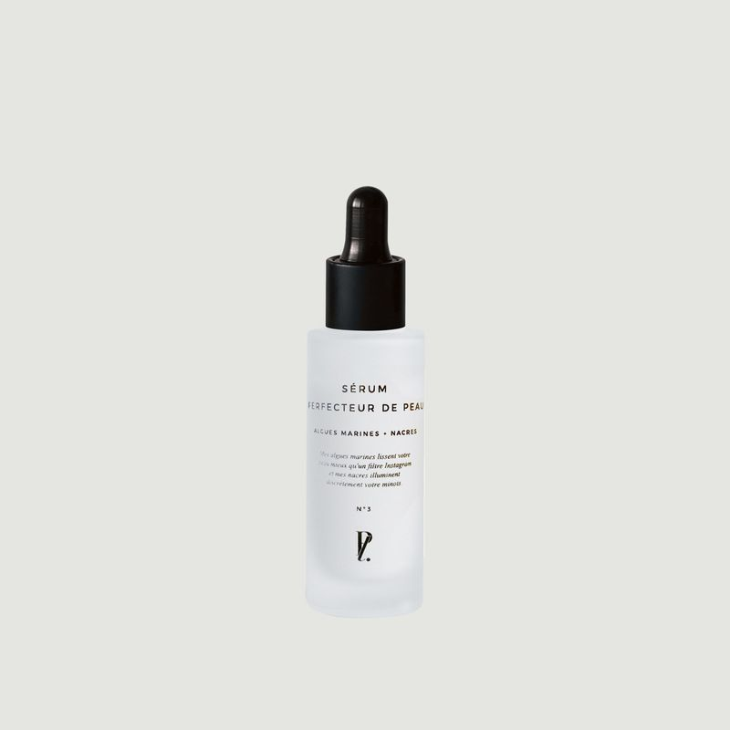 Sérum Perfecteur de Peau - 30ml - Prescription Lab